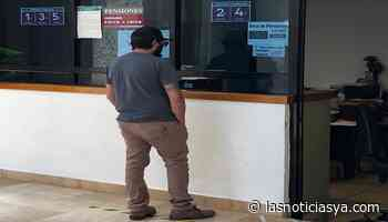 Sin pretextos: Distritos Judiciales de Zacatecas y Fresnillo reciben y pagan pensiones alimenticias - Lasnoticiasya