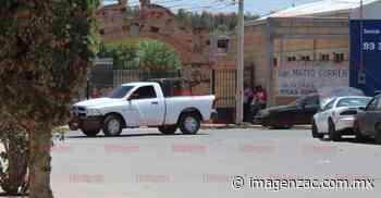 Balean a un hombre en Fresnillo; estaba arreglando su vehículo - Imagen de Zacatecas, el periódico de los zacatecanos