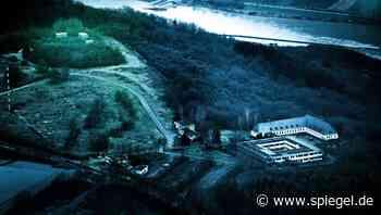 Gate to the Underworld: The German Bunker that Became a Hub of International Crime - DER SPIEGEL