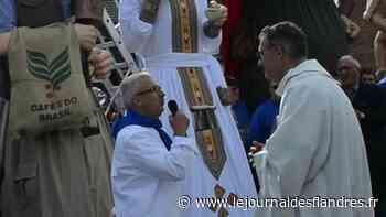 Entretien avec le nouveau curé de Wormhout - Le Journal des Flandres