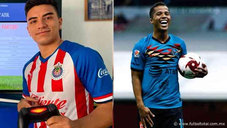 ¿Dónde ver EN VIVO el Chivas vs América de la eLiga MX?