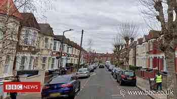 Brent stabbing: Man arrested as young child attacked
