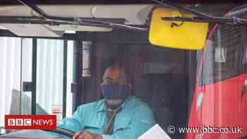 Coronavirus: Payment to resume on some London buses