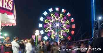 First North Battleford fair cancellation since 1885 - The Battlefords News-Optimist