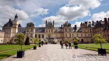 Fontainebleau: le parc du château de nouveau accessible à partir de ce lundi - BFMTV