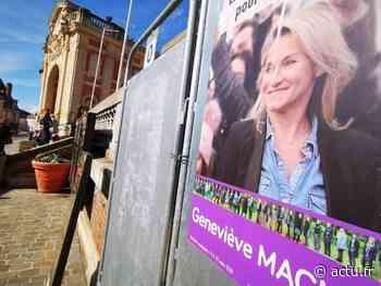 Municipales à Fontainebleau. Geneviève Machery renonce et ne fusionnera pas avec Cédric Thoma - La République de Seine-et-Marne