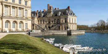 Fontainebleau, Chambord, Chantilly... Des châteaux à la reconquête d'un public - Le Monde