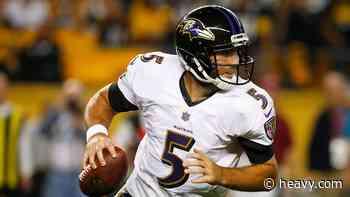 Eagles Put 'Kibosh' on Signing Former Super Bowl MVP - Heavy.com