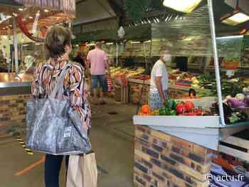 Seine-et-Marne. Le marché de Tournan-en-Brie a repris des couleurs - actu.fr
