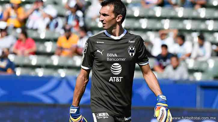 Marcelo Barovero podría continuar su carrera en la MLS