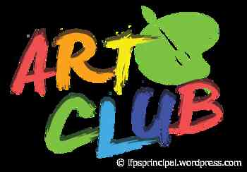 Virtual Art Club Begins in 1 Hour at 11 a.m! - stopthefud