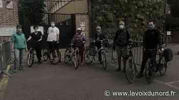 La Madeleine : L'association Droit au vélo propose une « remise en selle » aux cyclistes déconfinés - La Voix du Nord