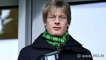 VfL Wolfsburg: Ausgaben-Stopp! Weniger Geld von VW? - BILD