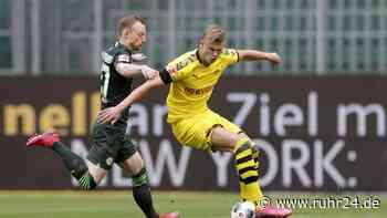 VfL Wolfsburg - BVB Live-Ticker: Hummels bei Dortmund-Sieg verletzt   BVB - ruhr24.de