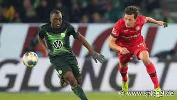 Konzernteams Leverkusen und Wolfsburg: Die Krisengewinner - DER SPIEGEL