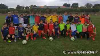 Gimont. Football : une saison exceptionnelle pour l'AGS - LaDepeche.fr