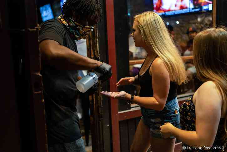 Photos of Texas' continued reopening: Bars, bowling alleys and other businesses welcome back customers