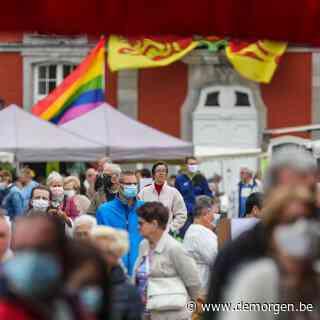 Opnieuw veel besmettingen in Sint-Truiden: 'Dit moet onderzocht worden'