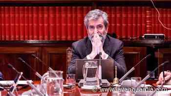 El Poder Judicial cree que Arriaga Asociados vulnera el código ético de los abogados - La Vanguardia