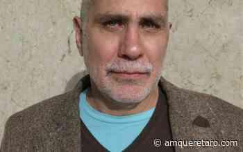 Guillermo Arriaga: Nunca estoy contento con la obra final - Periodico a.m.
