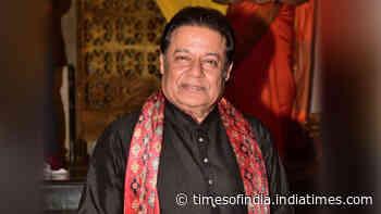 """Aap sab ki zindagi mein khushiyaan aye,"" says Anup Jalota, as he wishes everyone a happy Eid"