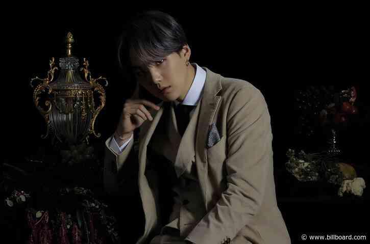 Fans Pick BTS Member Suga's 'D-2′ Mixtape as This Week's Favorite New Music