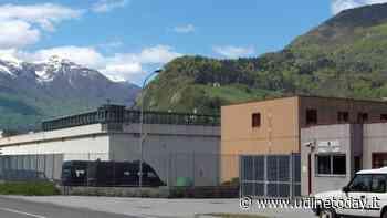 Nessun caso di Covid-19 tra i dipendenti del carcere di Tolmezzo - Udine Today