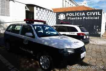 Menor suspeito de cometer vários assaltos é apreendido em Franca - Notícias de Franca e Região