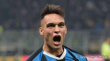 Barcelona cannot afford Inter star Martinez, claims Zamorano