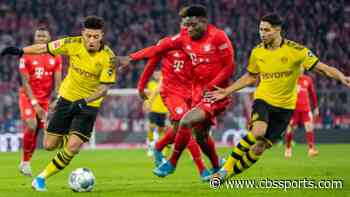 Bundesliga scores, takeaways: Bayern Munich, Borussia Dortmund set up showdown; Kai Havertz shines again