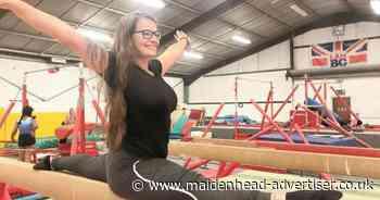 Phoenix Gymnastics Club offers flexibility classes - Photo 1 of 1 - Maidenhead Advertiser