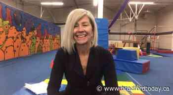 Gymnastics classes on line. - BradfordToday