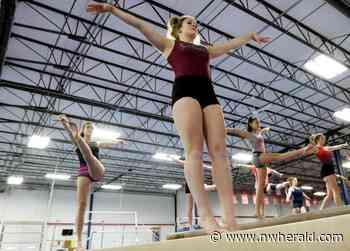 Crystal Lake Gymnastics Training Center makes plea to reopen facility - Northwest Herald