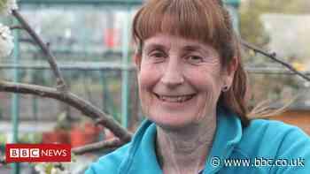 Coronavirus: Beechgrove host Baxter welcomes garden centre reopening