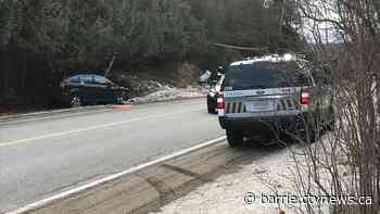OPP investigating fatal crash near Creemore   CTV News - CTV News