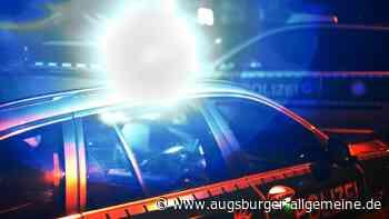 Betriebsunfall in Mertingen: Arbeiter muss in die Klinik - Augsburger Allgemeine