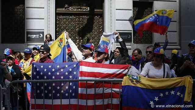 62% de los venezolanos detenidos por Migración en EE UU han sido liberados