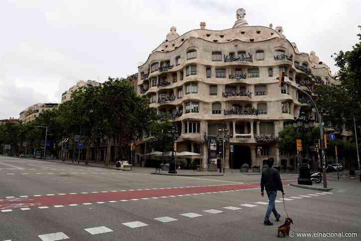 El gobierno de España podría acelerar la desescalada