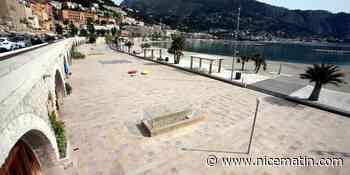 Les lieux publics de Menton vont accueillir du sport en plein air - Nice-Matin
