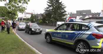 Sulzbach-Rosenberg: Zwei Auffahrunfälle innerhalb von 30 Minuten - Oberpfalz TV