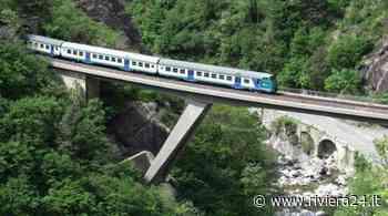 """La ferrovia Cuneo-Ventimiglia-Nizza tra """"I Luoghi del Cuore"""" del Fondo Ambiente Italiano - Riviera24"""
