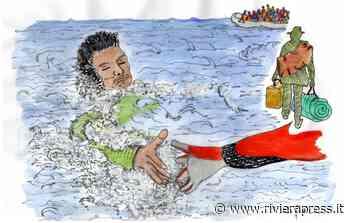 Nuova linea telefonica di supporto ai migranti di Ventimiglia e dell'estremo ponente ligure - Riviera Press