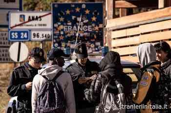 Migranti: ripartono i transiti alla frontiera di Ventimiglia - Stranieri in Italia