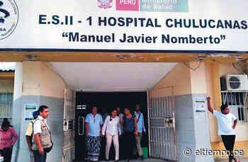 Denuncian irregular compra en hospital de Chulucanas - Diario El Tiempo - Piura