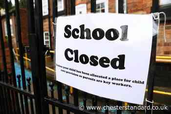 Cheshire West and Chester Council advises schools to push back reopening date - The Chester Standard