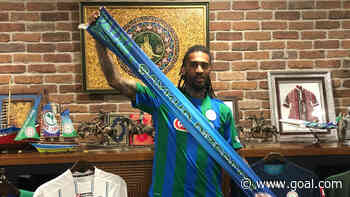 Former Arsenal full-back Armand Traore narrates how he was 'fooled' at Rizespor