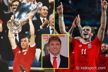 Nottingham Forest's incredible story, Wales' remarkable journey… new talkSPORT host Jonny Owen reflects on 'I - talkSPORT.com