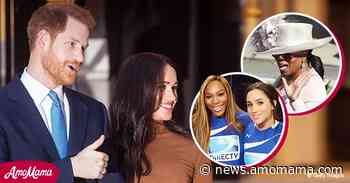 Oprah Winfrey, Serena Williams & More — Meet Harry and Meghan's Likely Circle of Friends in LA - AmoMama