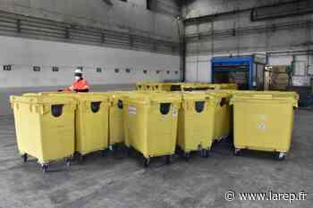 Reportage au sein du site Veolia de Saran, qui traite les déchets infectieux des hôpitaux - Saran (45770) - La République du Centre