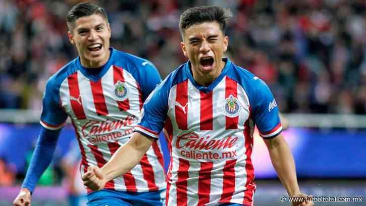 Chivas se llevó el Clásico Nacional en la eLiga MX